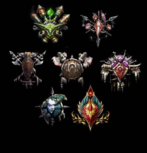 герб орды